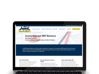 ARX Business Solutions